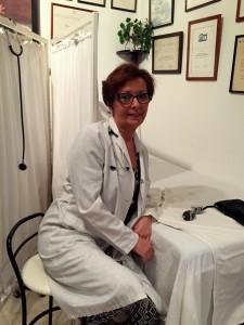 Dra. Amelia Laguarda