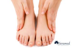 remedios pies y tobillos hinchados