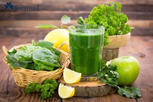 zumo detox natural
