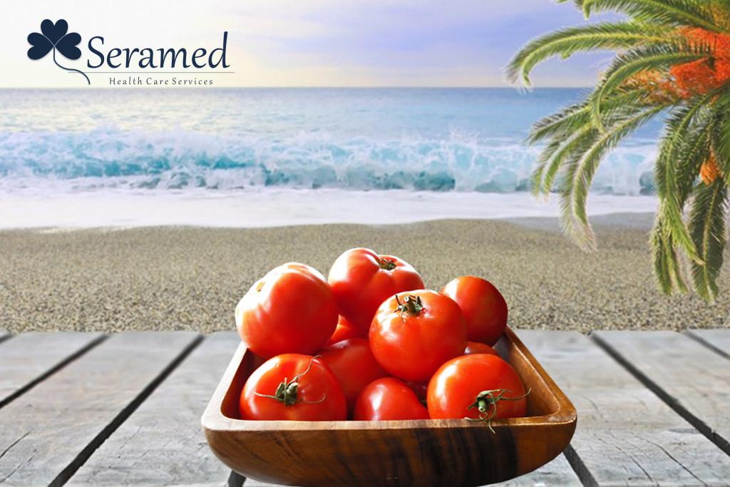 alimentos que te protegen del sol